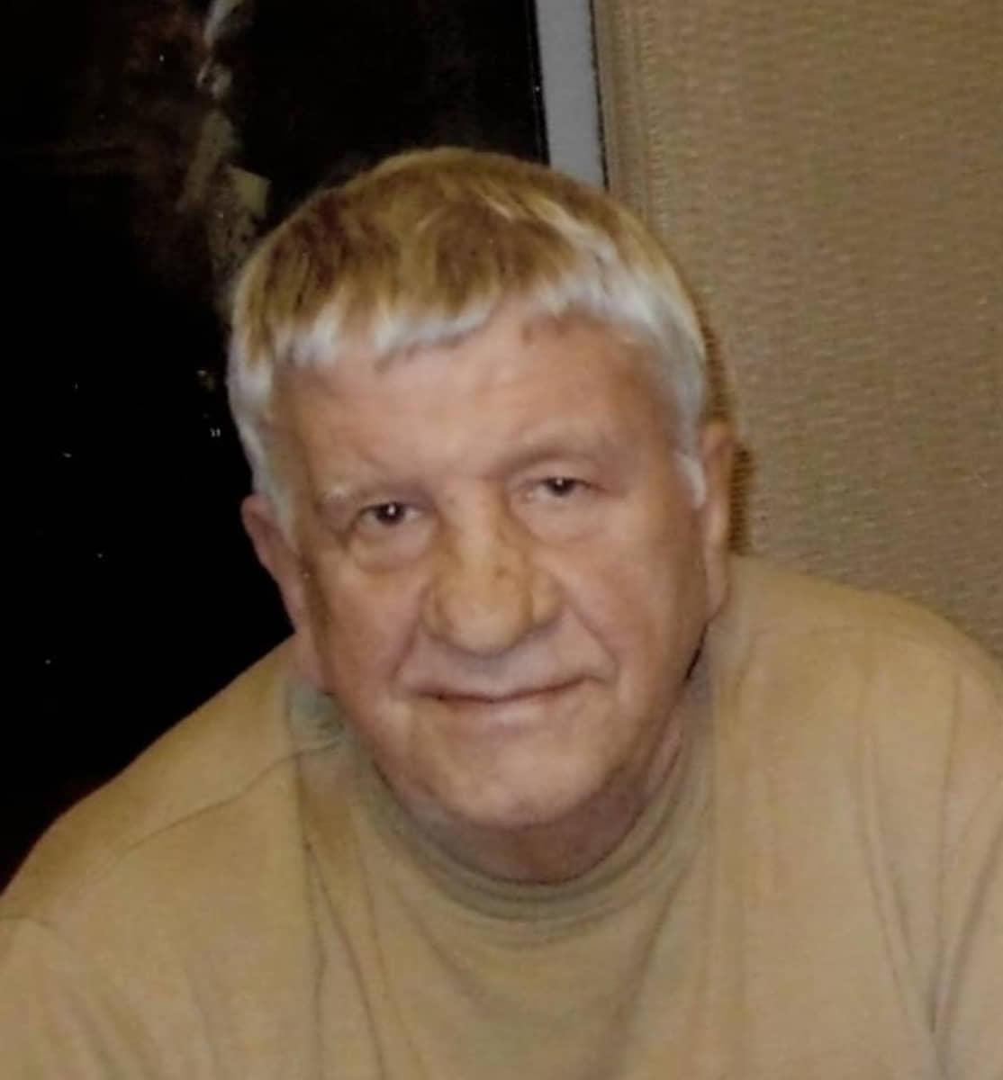 M. Robert Bélanger - 8 janvier 2019