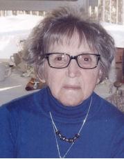 Madame Thérèse Gagnon - 29 décembre 2016