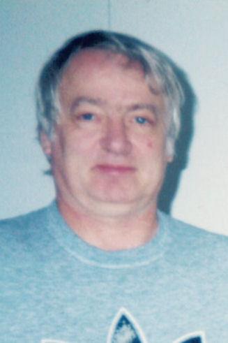 M. Roger Bouchard - 24 décembre 2017