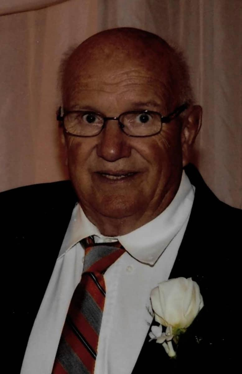 M. Lorenzo Villeneuve - 9 juillet 2018