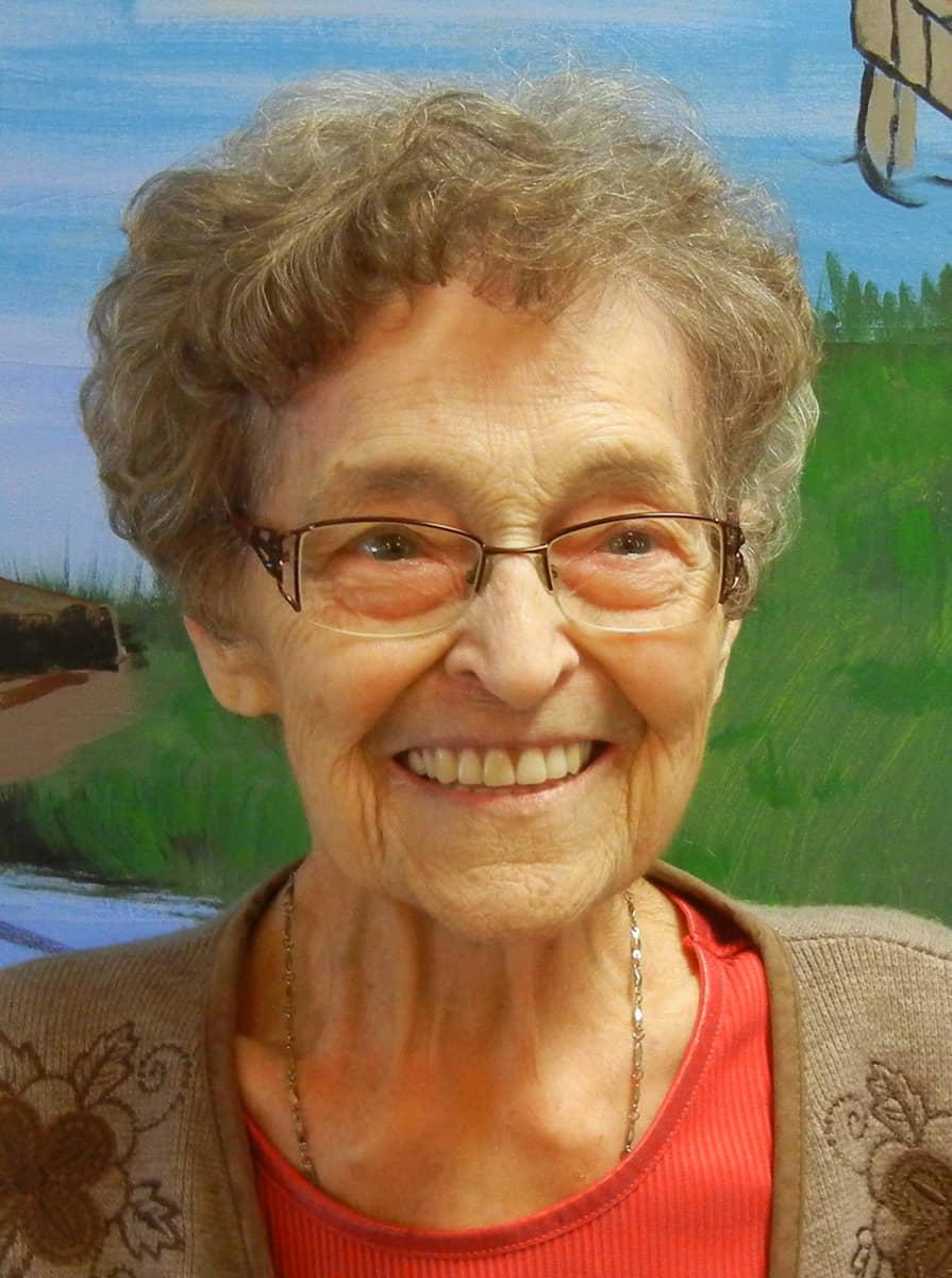 Mme Paula Tremblay Lessard - 19 juillet 2018