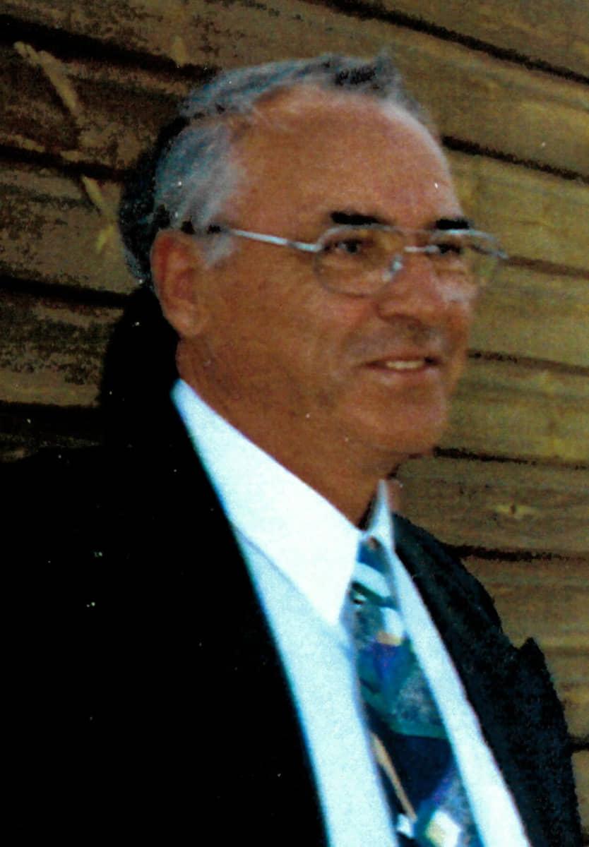 M. Maurice Verville - 19 juillet 2018