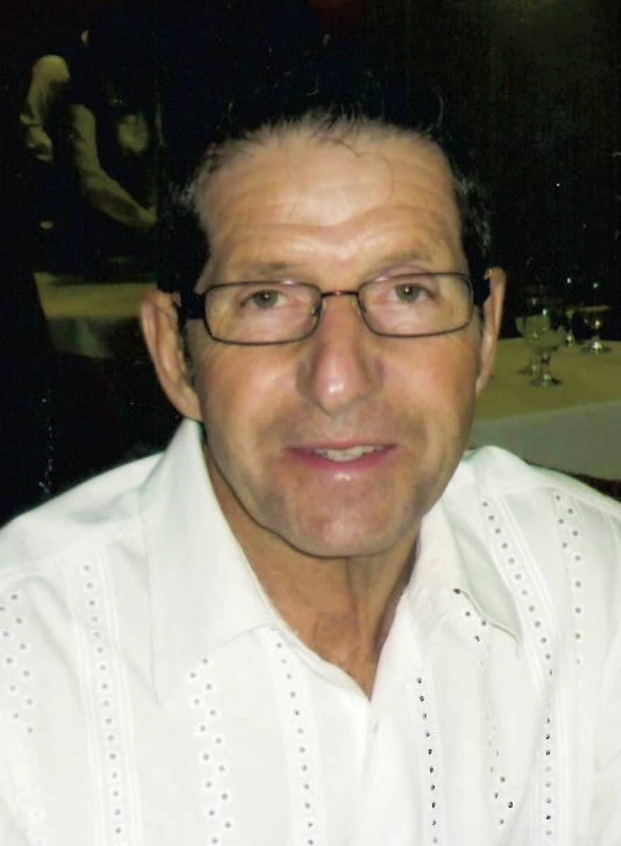 M. Marc Saulnier - 25 juillet 2018