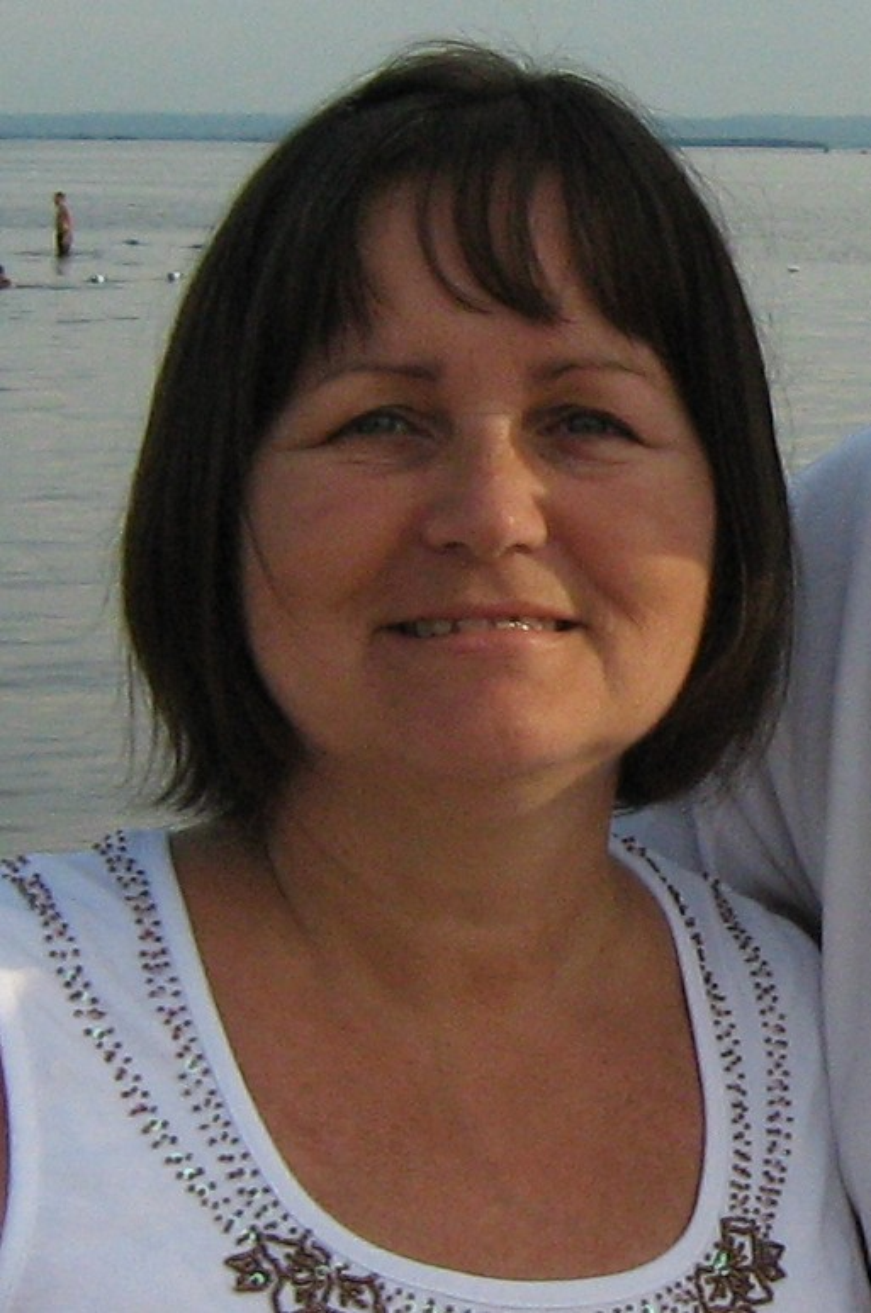 Mme Hélène Fortin Gauthier - 29 juillet 2018