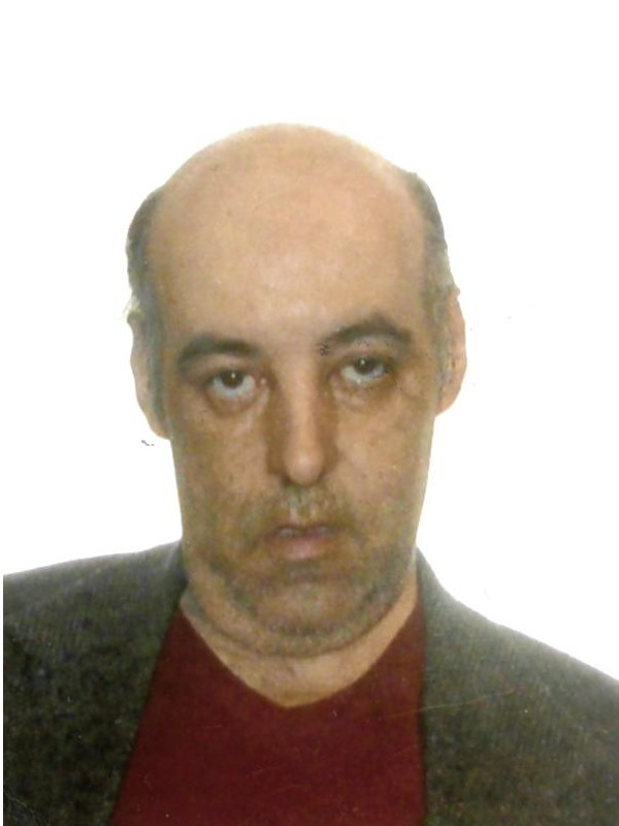 M. Claude Desbiens - 3 août 2018