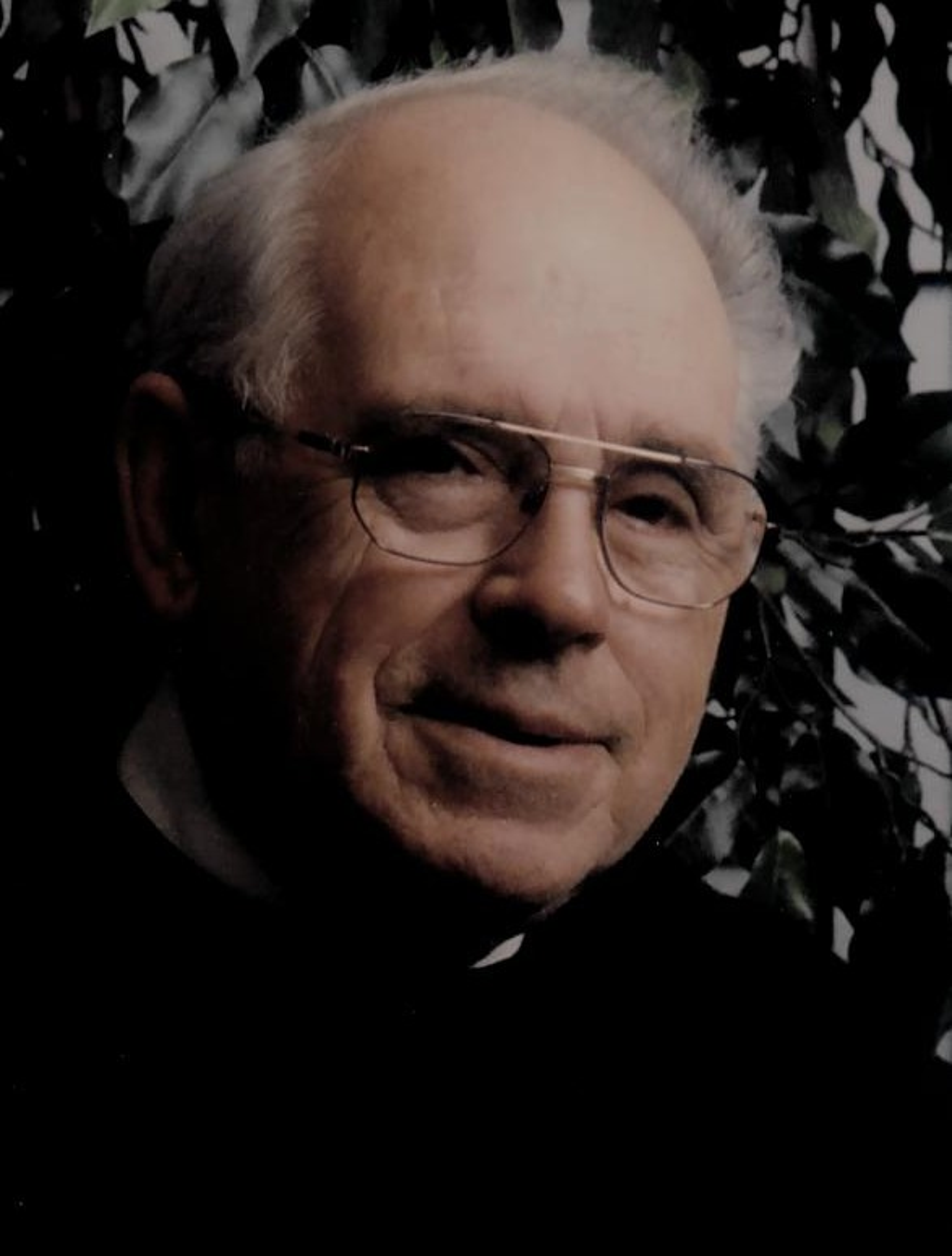 M. Robert Gendron - 31 août 2018