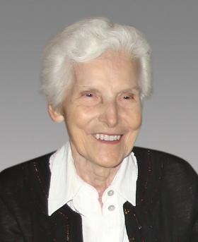 Mme Lucie Côté Gadbois - 6 septembre 2018