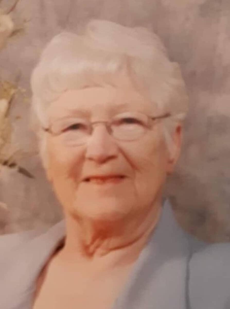 Mme Rita Brassard - 6 septembre 2018