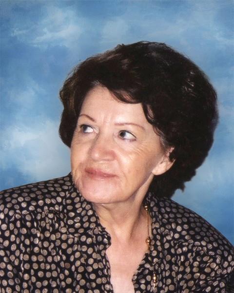 Mme Madeleine Ringuette - 16 septembre 2018