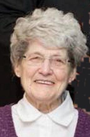 Mme Margot Gagné Duchesne - 24 septembre 2018