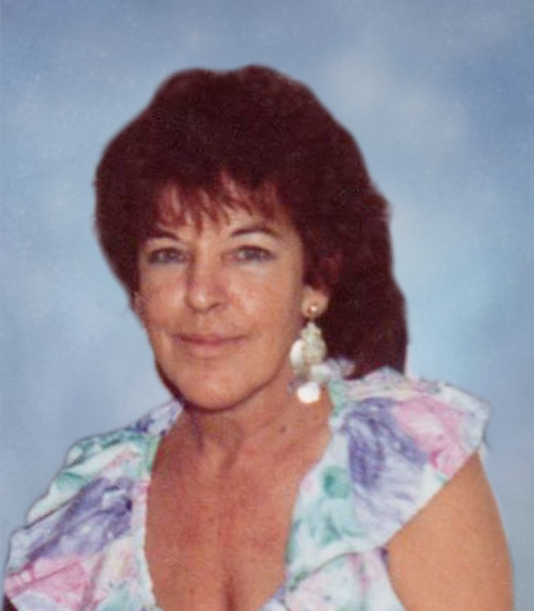 Mme Marie-Paule Lagacé - 5 décembre 2018