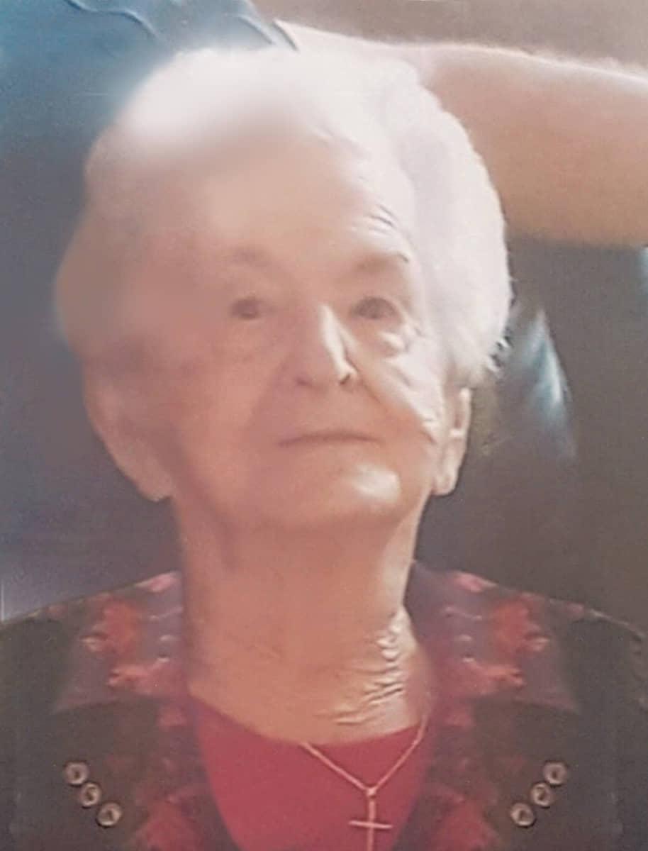 Mme Ruth Maltais Morissette - 8 décembre 2018