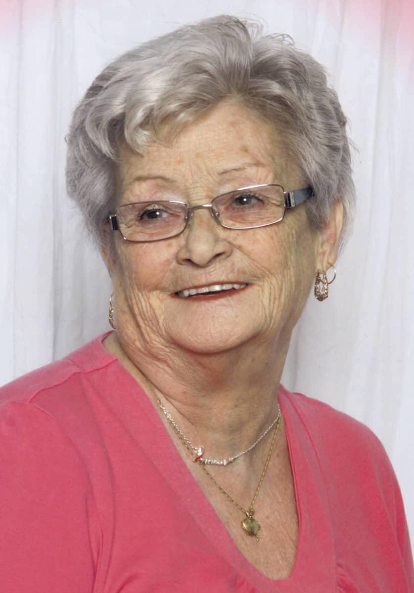 Mme Monique Beauchamp - 30 décembre 2018