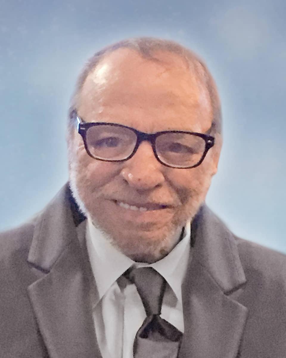 M. Martin Simard - 12 janvier 2019