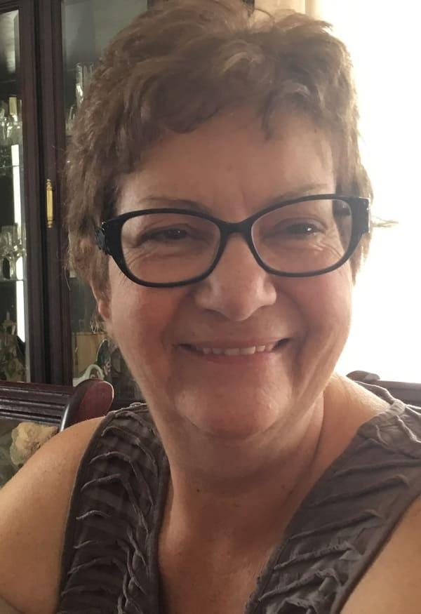 Mme Ghislaine Savard - 16 janvier 2019