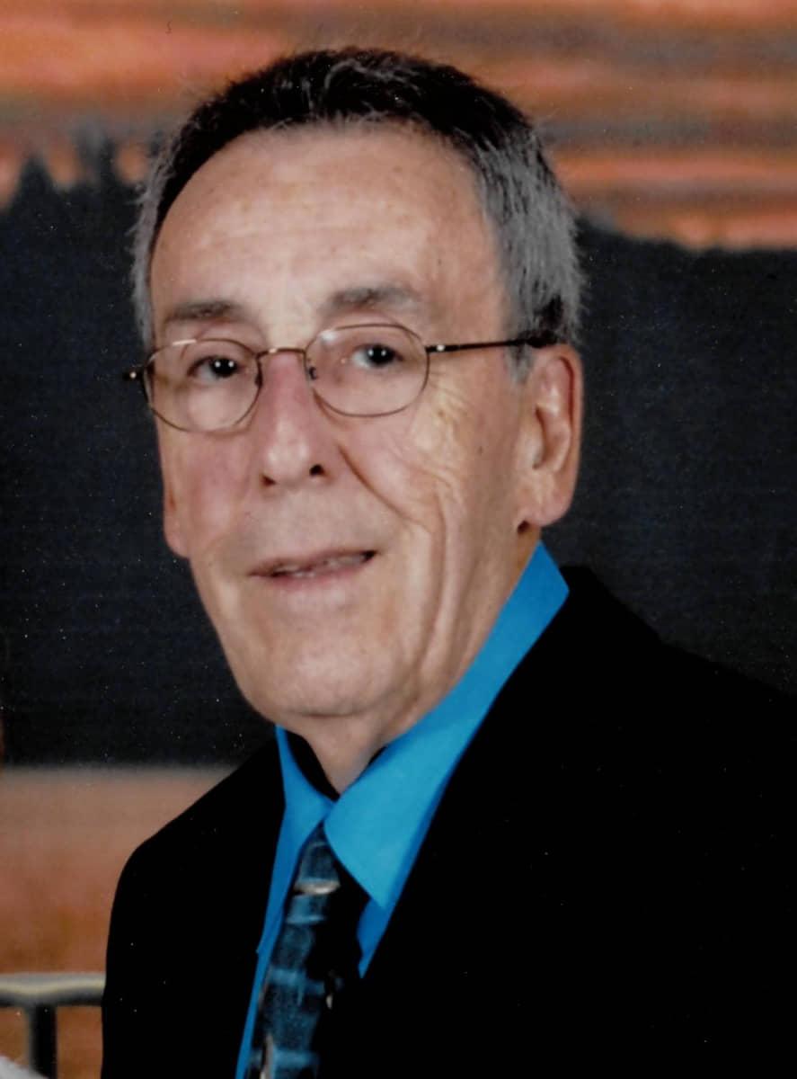M. Guy Girard - 25 janvier 2019