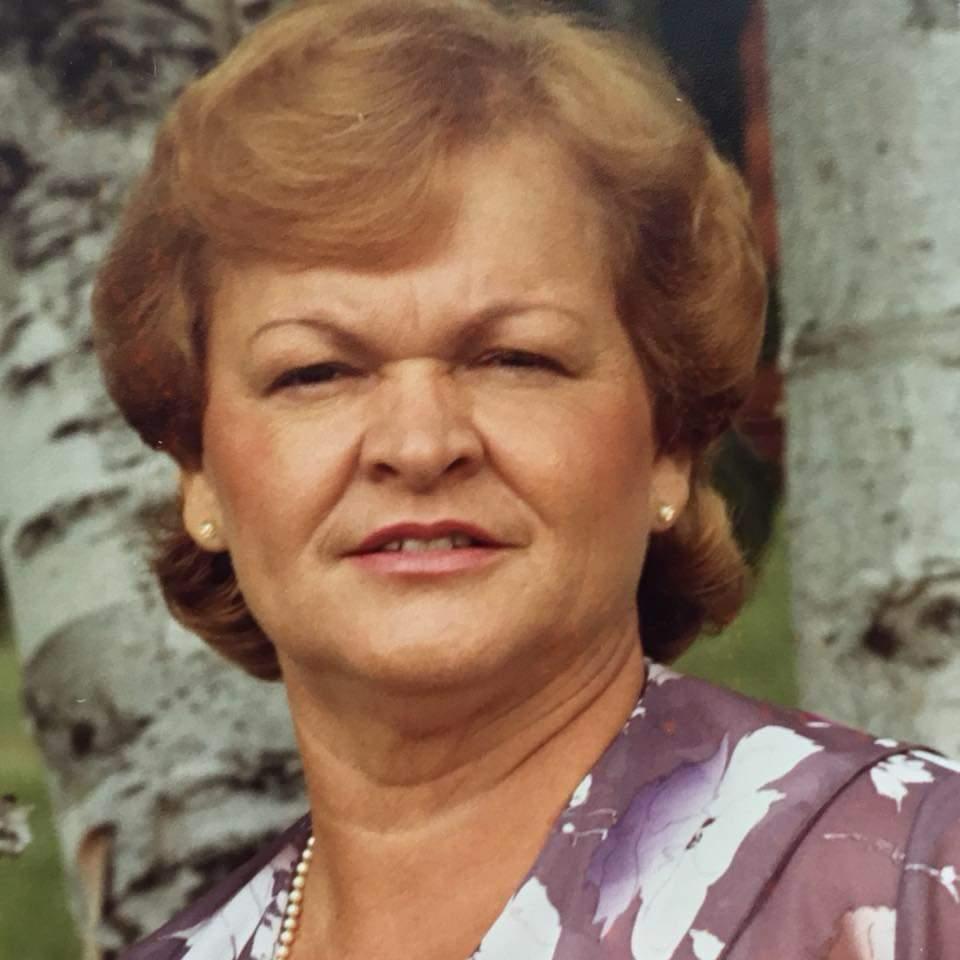 Mme Huguette Dubé - 30 janvier 2019