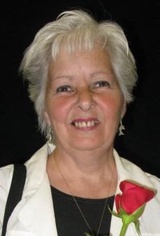 Mme Guylaine Desgagné - 1 février 2019