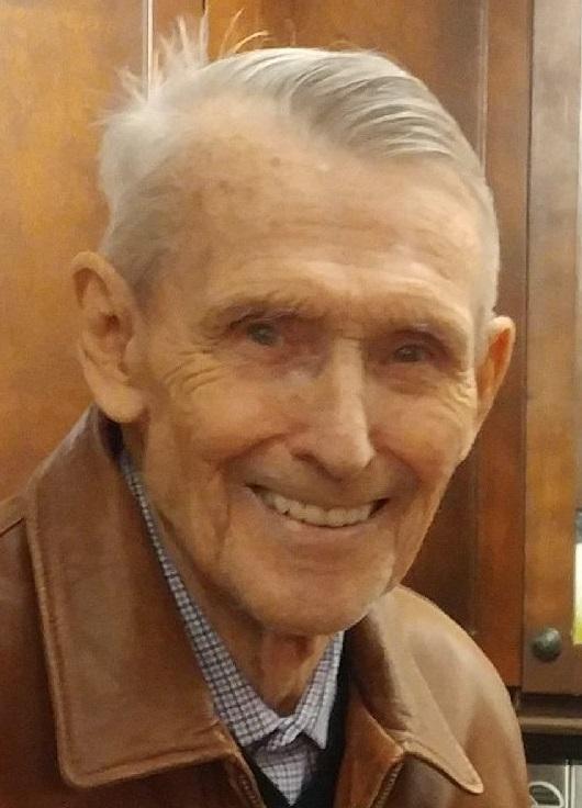 M. Paul-Henri Girard - 5 février 2019