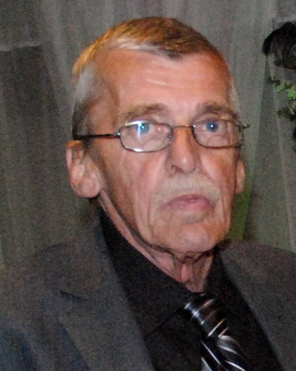 M. André Jalbert - 10 février 2019