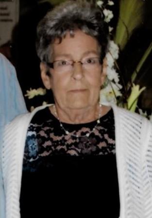 Mme Esther Tremblay - 19 février 2019