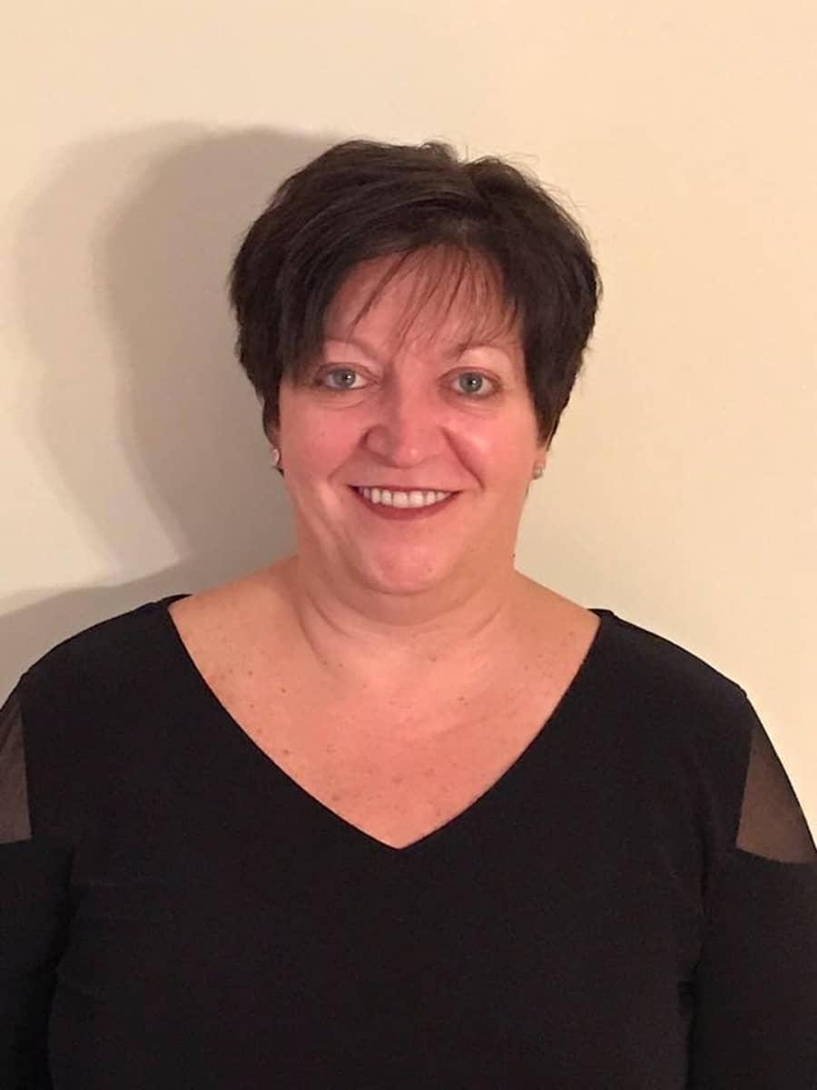 Mme Hélène Perron - 13 avril 2019