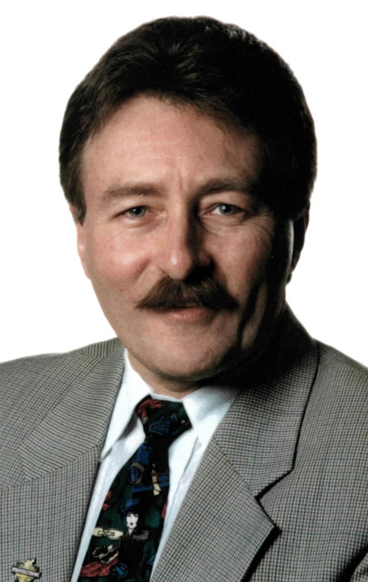 M. Mario Roberge - 15 juin 2019