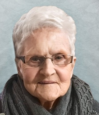 Mme Pierrette Murray (Vézina) - 16 juin 2019