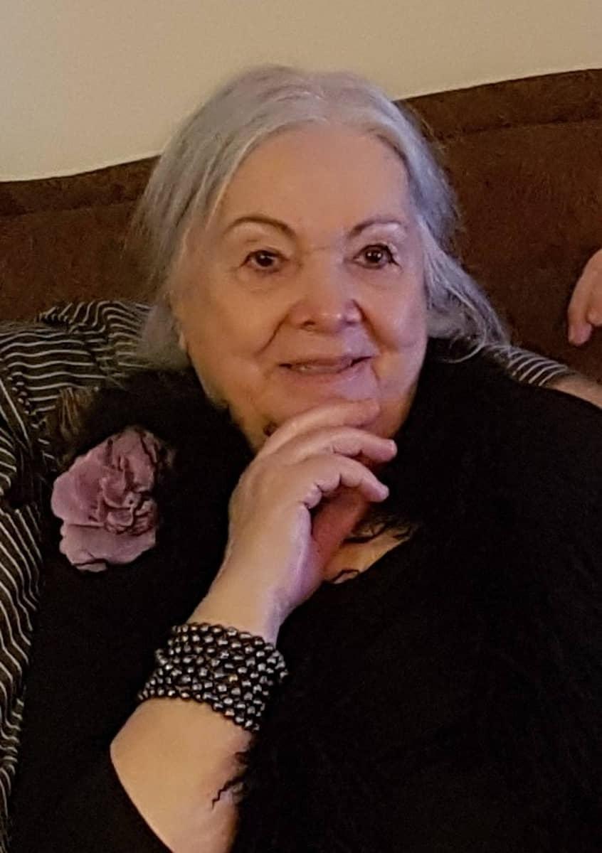Mme Anita Doucet Bouchard - 24 septembre 2018