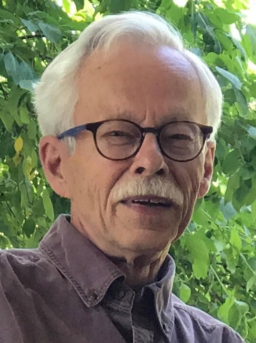 M. François Desgagné - 19 septembre 2019