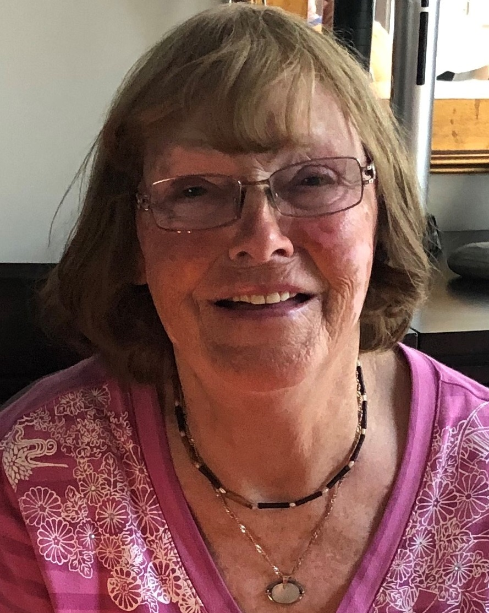 Mme Colette Gagnon - 5 janvier 2021