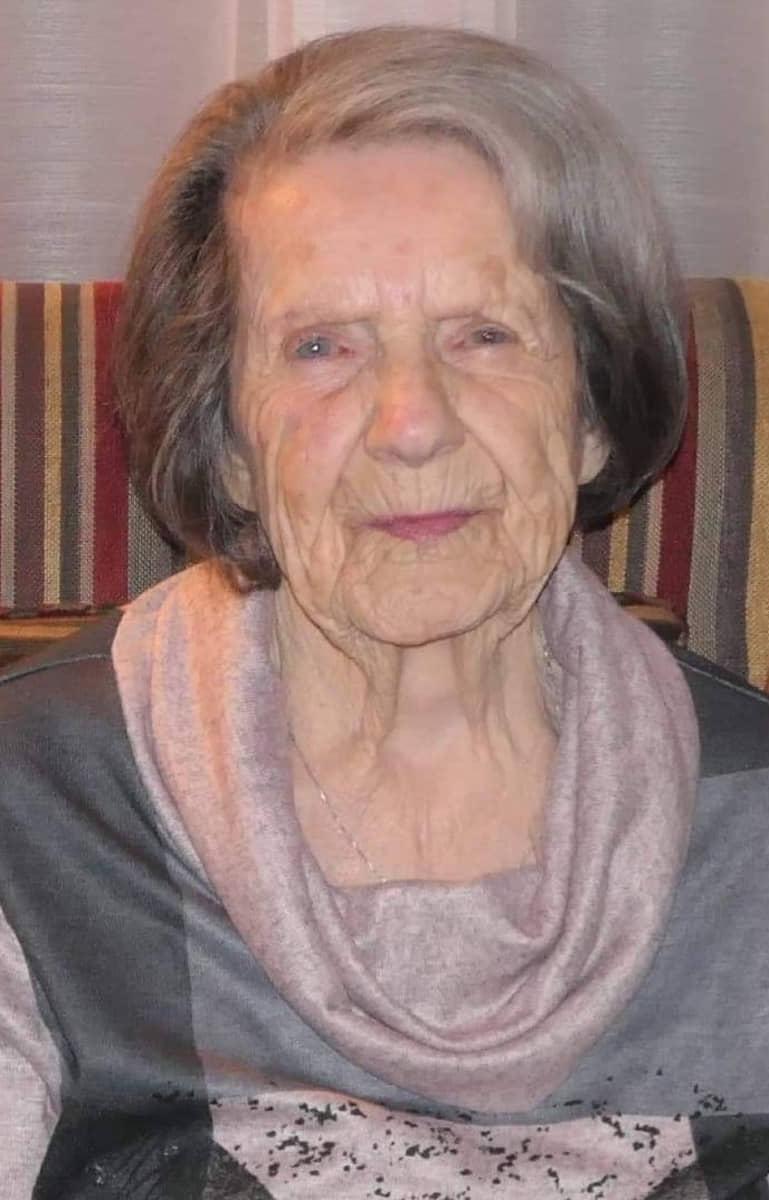 Mme Pauline Gaudreault - 22 mai 2020