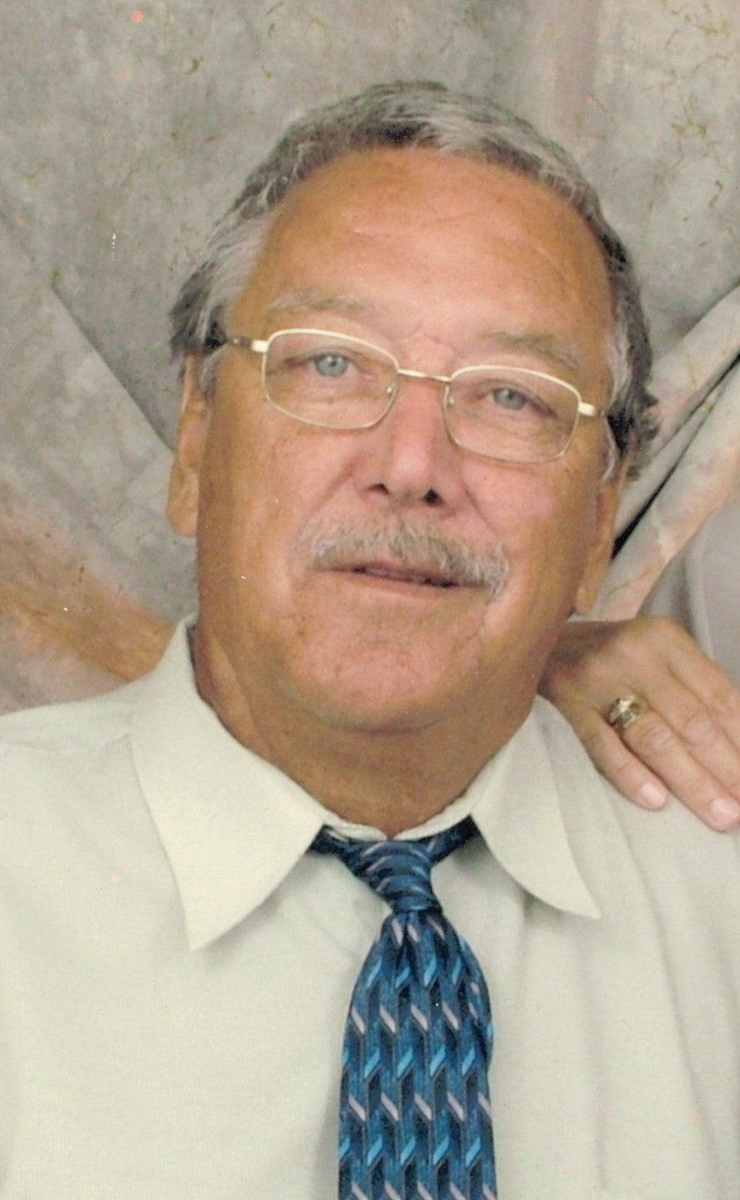 M. Jacques Boivin - 21 mai 2020