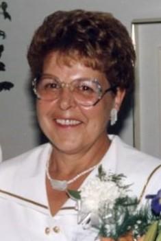Mme Bertrande Desbiens Houle - 1 juin 2020