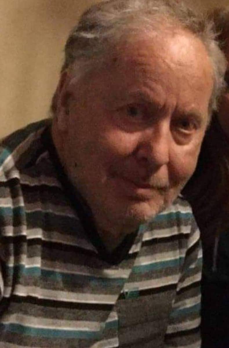 M. René Lemay - 25 juin 2020
