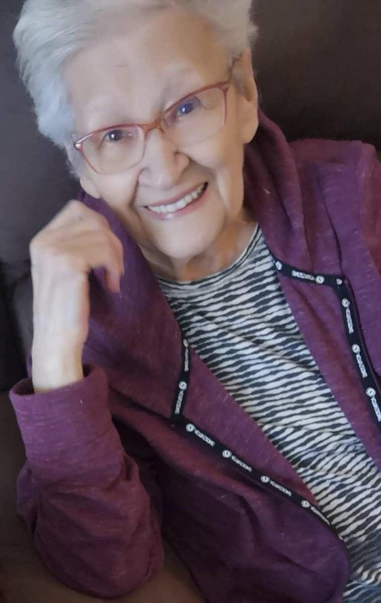 Mme Monique Boissonneault - 31 juillet 2020