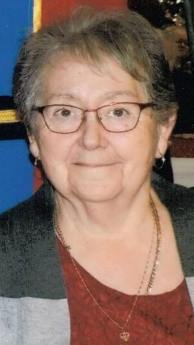 Mme Françoise Simard - 6 août 2020
