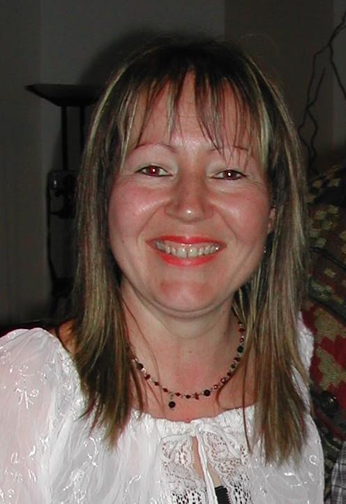 Mme Sonia Savard - 8 août 2020
