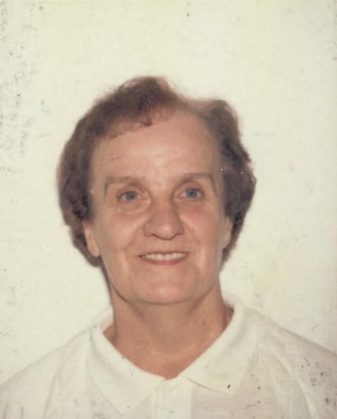 Mme Astrid Tremblay  - 20 août 2020
