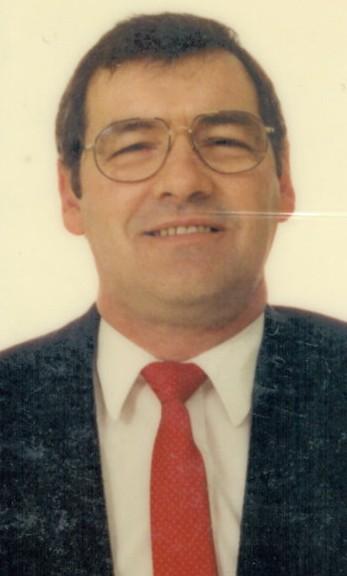M. Richard Violette - 21 août 2020