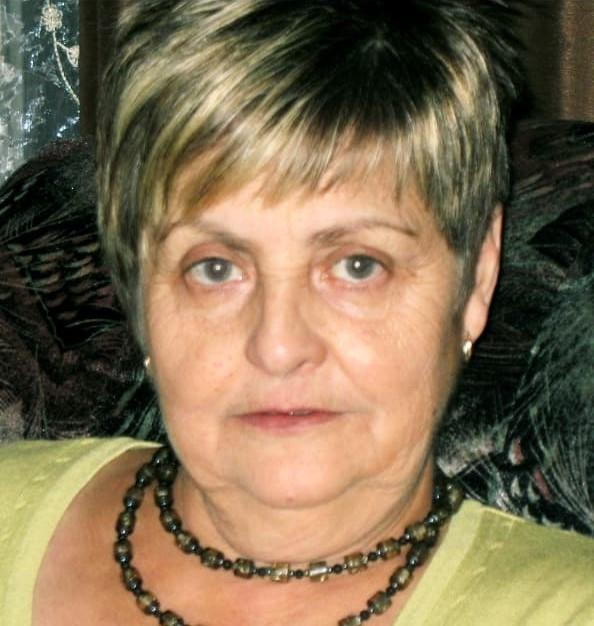 Mme Nicole Langelier - 23 août 2020