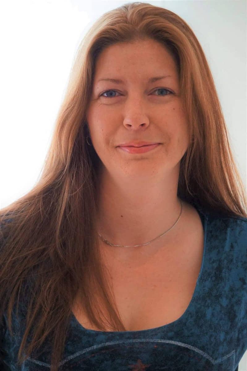 Andrée-Anne Gaudreault - 4 septembre 2020