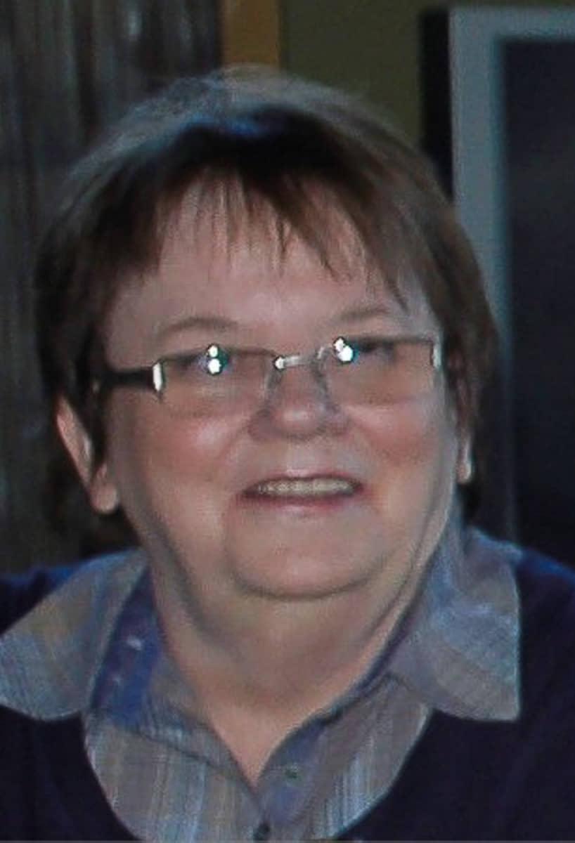 Mme Martine Tremblay - 9 octobre 2020