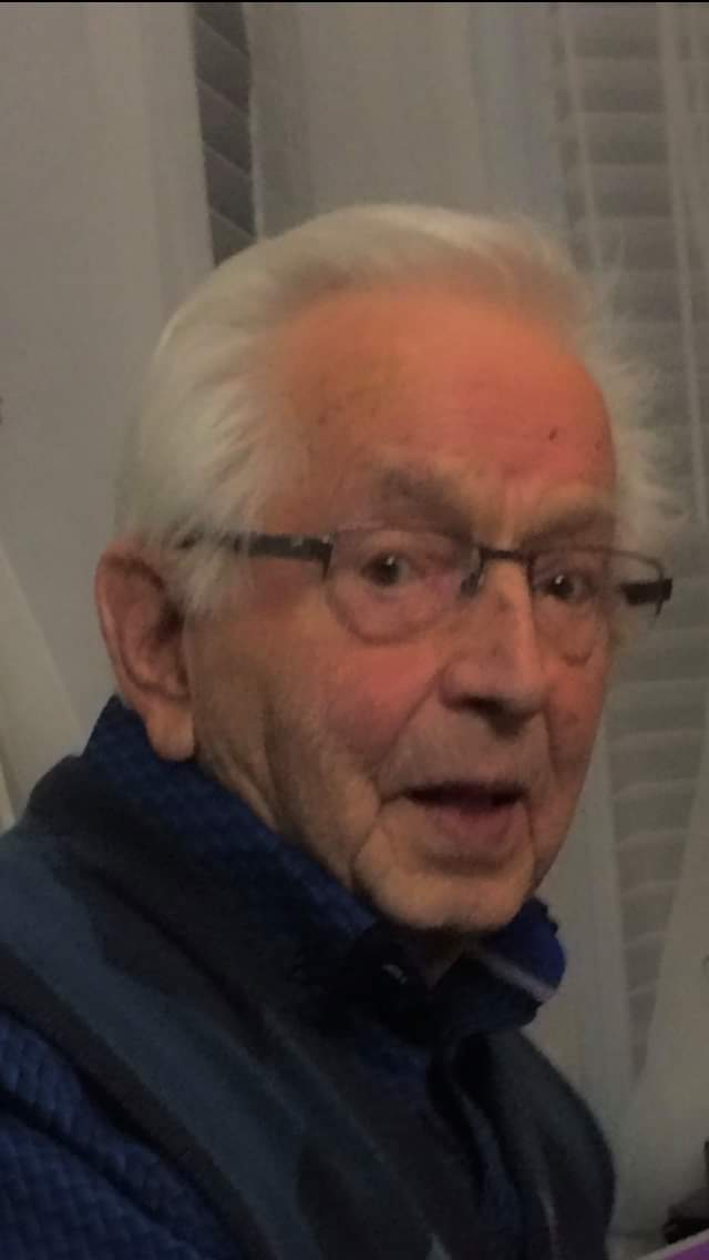 M. Omer Claveau - 26 novembre 2020