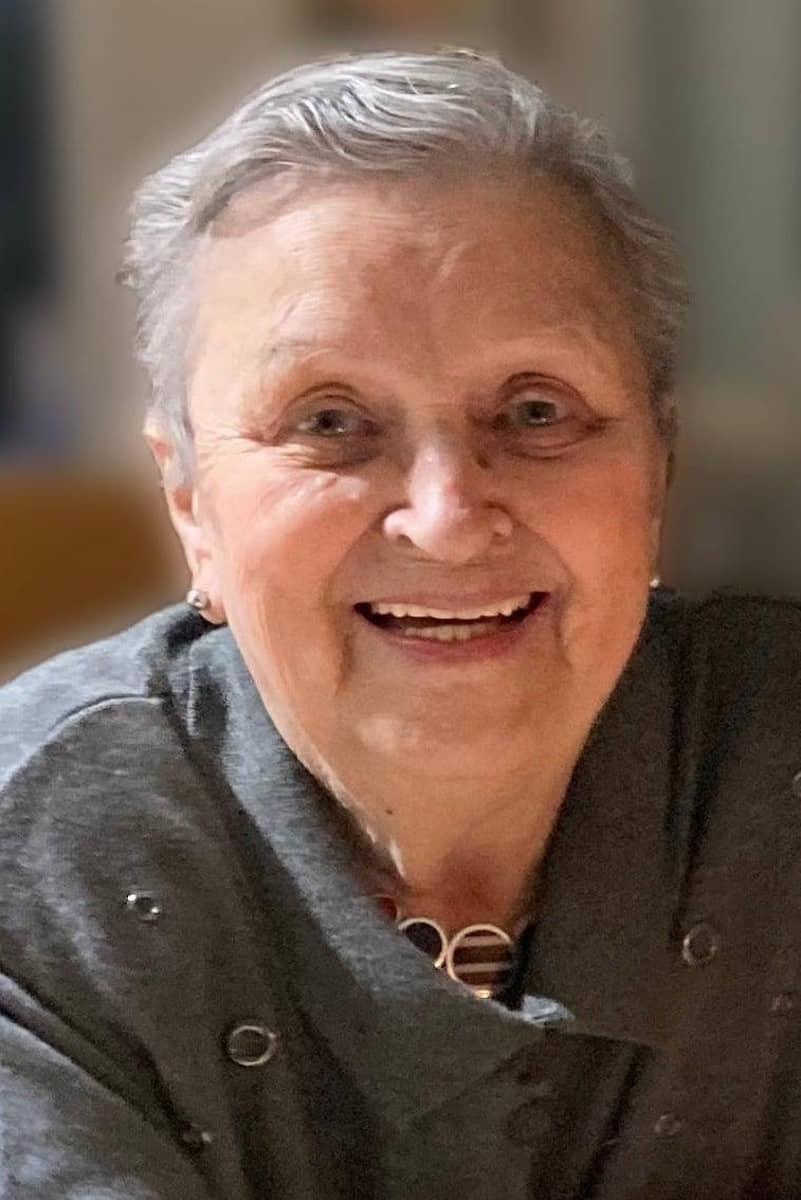 Mme Raymonde Simard Chabot - 9 décembre 2020