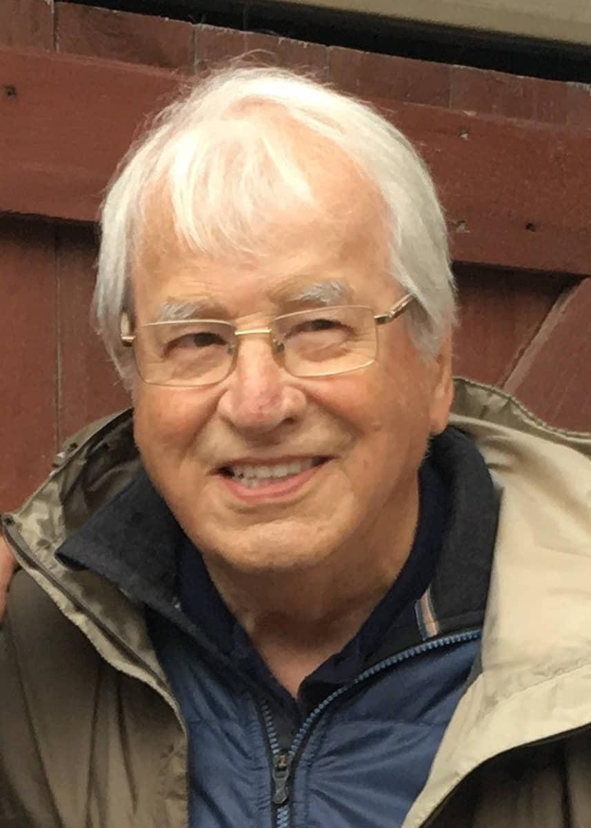 M. André Tremblay - 27 décembre 2020