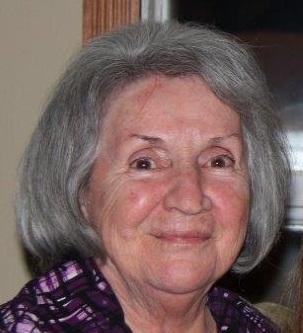 Mme Liliane Savard - 17 novembre 2018