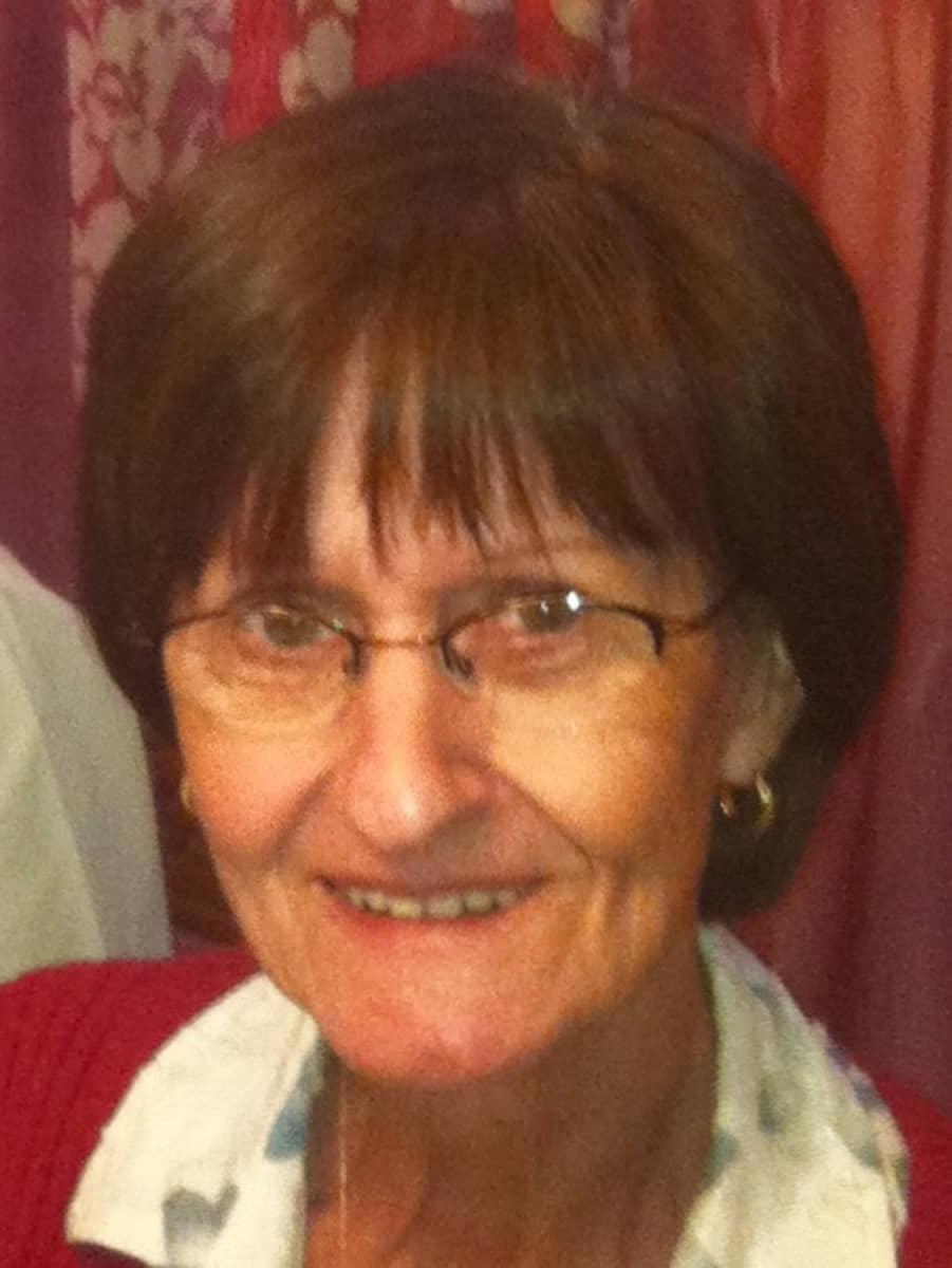 Mme Marcelle Tremblay Gauthier - 17 novembre 2018