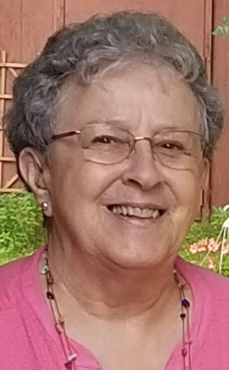 Mme Denise Martin - 1 janvier 2021