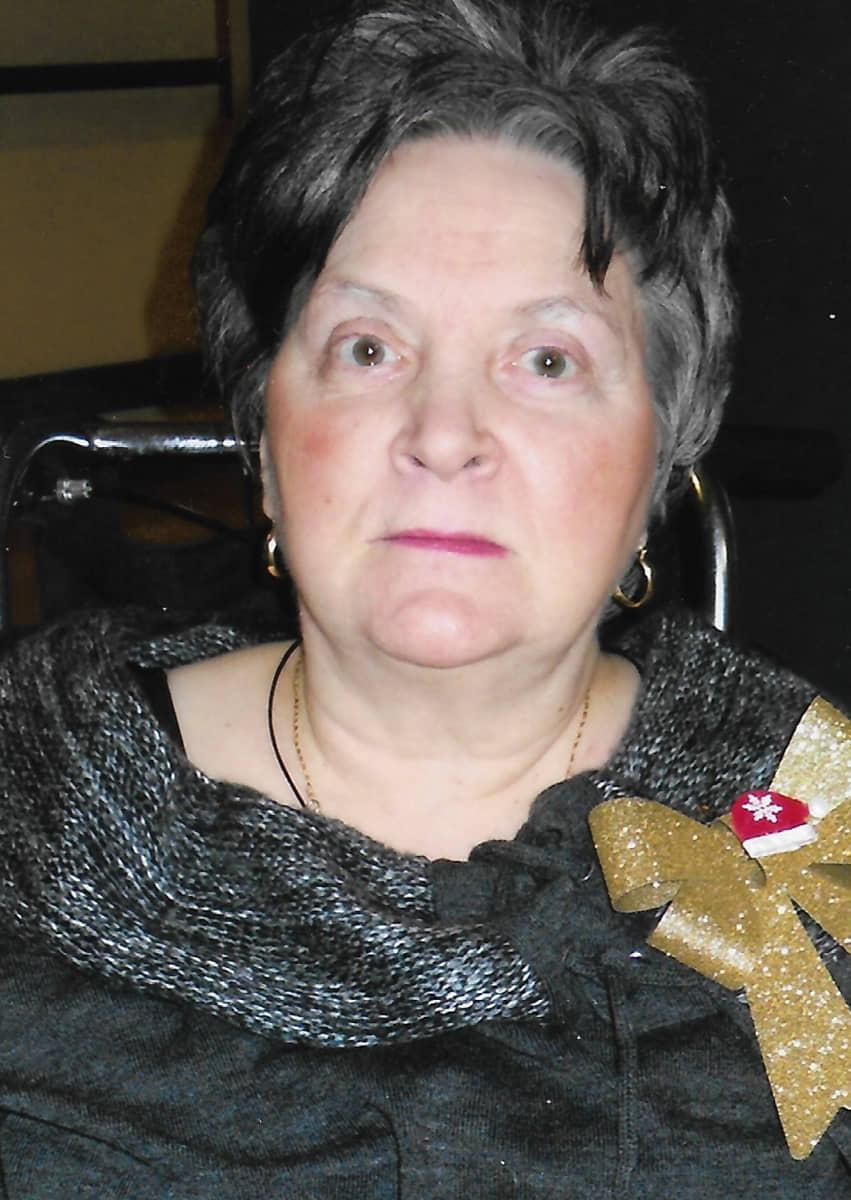 Mme Madeleine Blackburn - 21 janvier 2021
